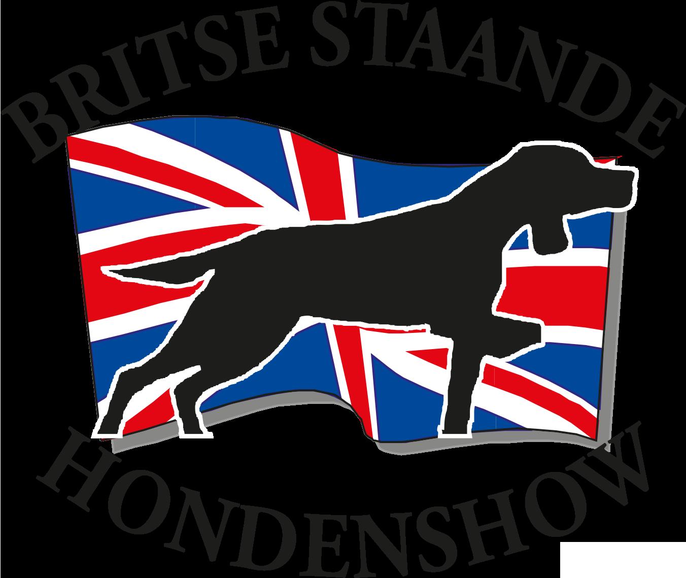 Britse Staande Hondenshow